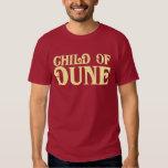 Child of Dune T Shirt