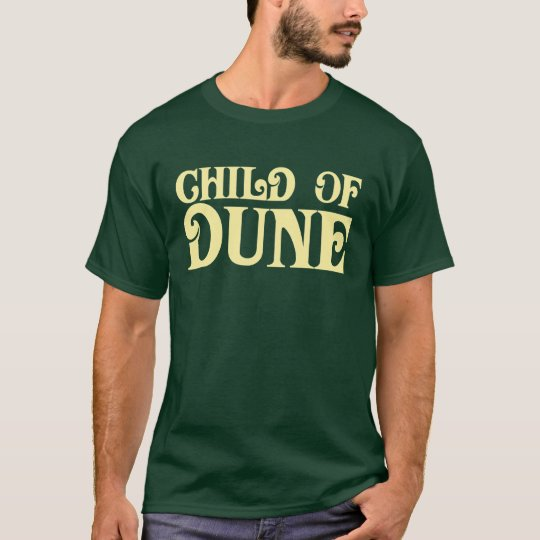 Child of Dune T-Shirt