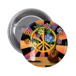 Child of God 2 Inch Round Button
