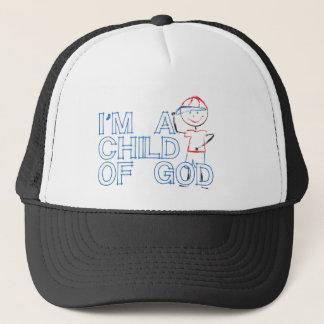 child of god boy.pdf trucker hat