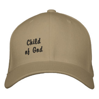 Child of God Cap