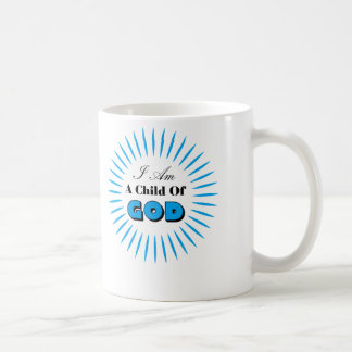 Child Of God Coffee Mug