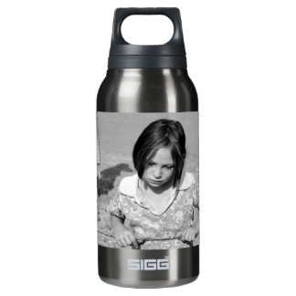 Child of the Depression Insulated Water Bottle
