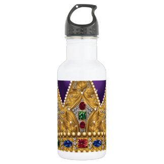 CHILD OF THE KING CROWN WATER BOTTLE
