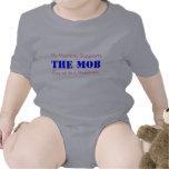 Child of the Mob Tshirt