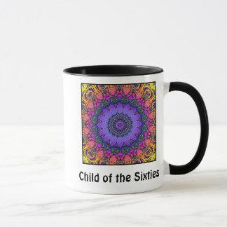 Child of the Sixties Mug