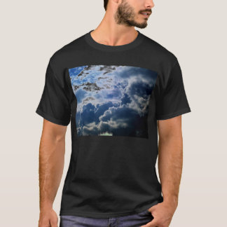 Child Of The Sky 3-luminous version-by KLM T-Shirt