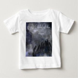 Child of the stars baby T-Shirt