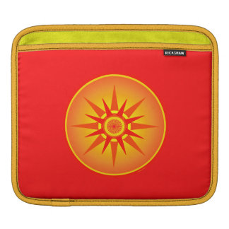 Child of the Sun iPad Sleeve