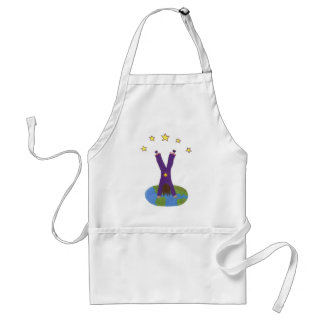 Child of the World Adult Apron