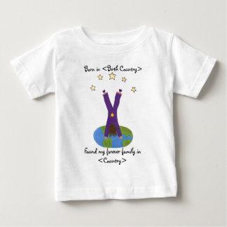 Child of the World Baby T-Shirt