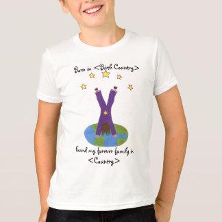 Child of the World T-Shirt