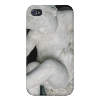 Child Playing with his Foot, 1779 Cases For iPhone 4