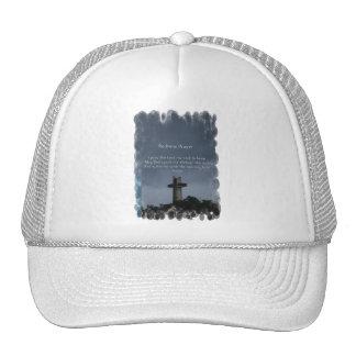 Child s Bedtime Prayer Baseball Hat