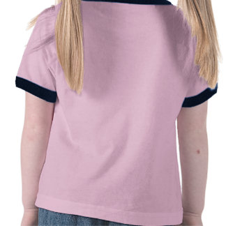 CHILD SAFETY T-SHIRT WITH CUSTOMISED PHONE NUMBER