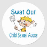 Child-Sexual-Abuse Sticker
