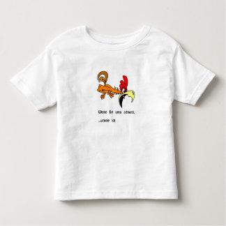"Child shirt ""if you away looks, cries I """