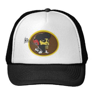 child sound trucker hat