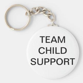 CHILD SUPPORT KEY CHAIN