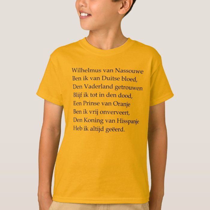Child T-shirt with will tending sparrow