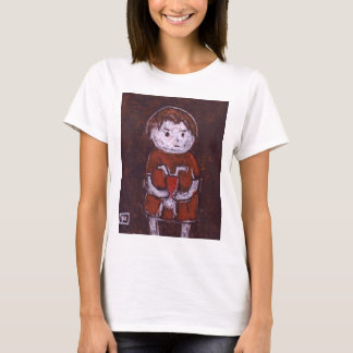 CHILD WITH A DOLL T-Shirt