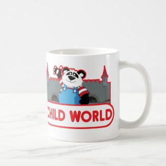 Child World Coffee Mug