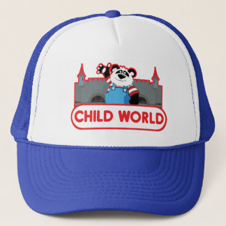 Child World Hat