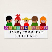Childcare,