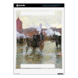 Childe Hassam - Clearing Sunset (Berkeley Street a Decals For Xbox 360