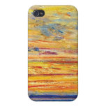 Childe Hassam - Evening Cover For iPhone 4