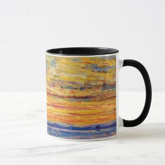 Childe Hassam - Evening Mug