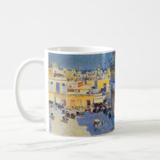 Childe Hassam - Havana Cuba Coffee Mug