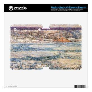 Childe Hassam - hielo en el río Hudson WD My Passport Skin