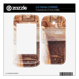Childe Hassam - In the old house Skin For The LG Vortex