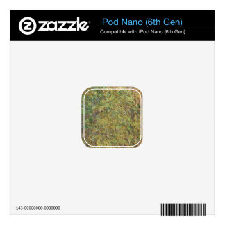 Childe Hassam - One spring morning iPod Nano Decal
