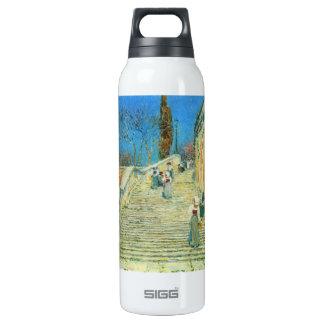 Childe Hassam - Piazza di Spagna Rome Thermos Bottle
