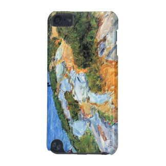 Childe Hassam - Sunday morning Appledore iPod Touch (5th Generation) Cover