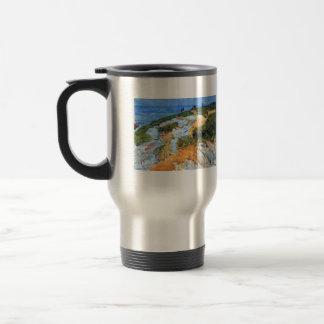 Childe Hassam - Sunday morning Appledore Mugs