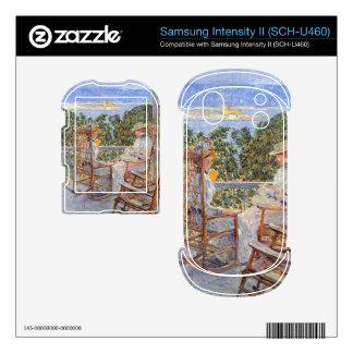 Childe Hassam - Ten Pound Island Samsung Intensity Skins