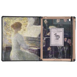 Childe Hassam - The Sonata iPad Covers