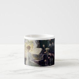 Childe Hassam - The Sonata Espresso Cup