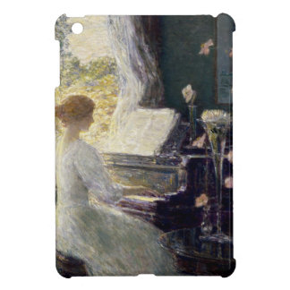 Childe Hassam - The Sonata iPad Mini Cases