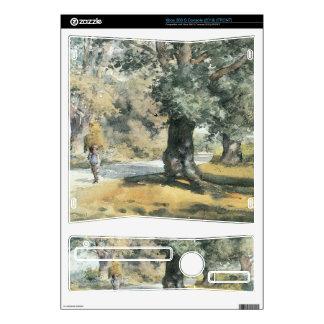 Childe Hassam - Wayside Inn Mass Skins For Xbox 360 S
