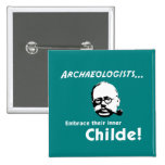 ¡Childeish! Insignia Pins