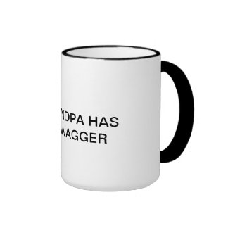 CHILDERN GIFTS FOR GRANDPARENTS COFFEE MUGS