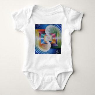 childern of Lyr Baby Bodysuit