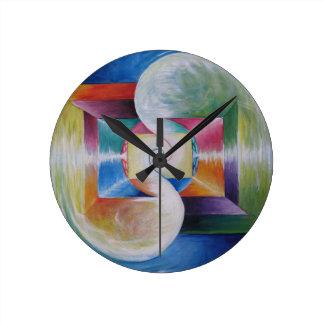 childern of Lyr Clocks
