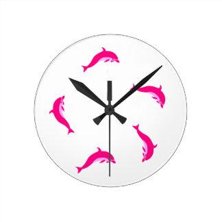 Childerns Dolphin Clock