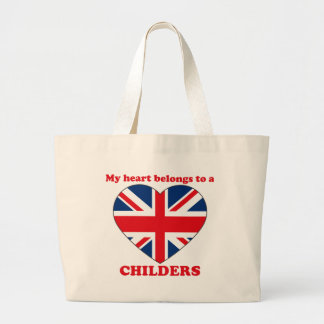 Childers Tote Bags