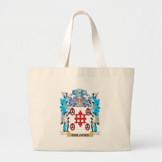 Childers Coat of Arms - Family Crest Bags